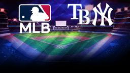 Tampa Bay - NY Yankees