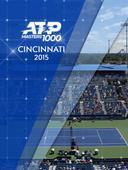 ATP Cincinnati 2015