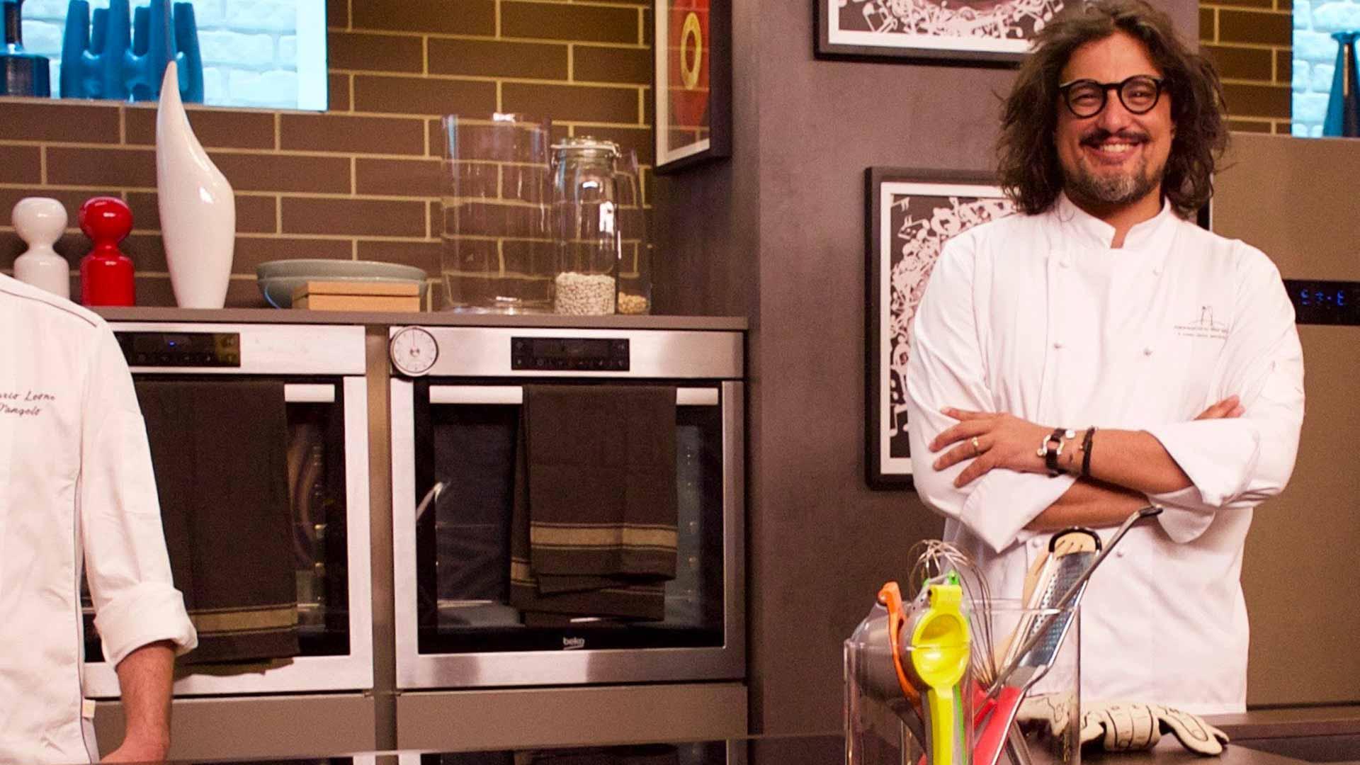 TV8 Kitchen Duel