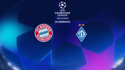 Bayern Monaco - Dinamo Kiev