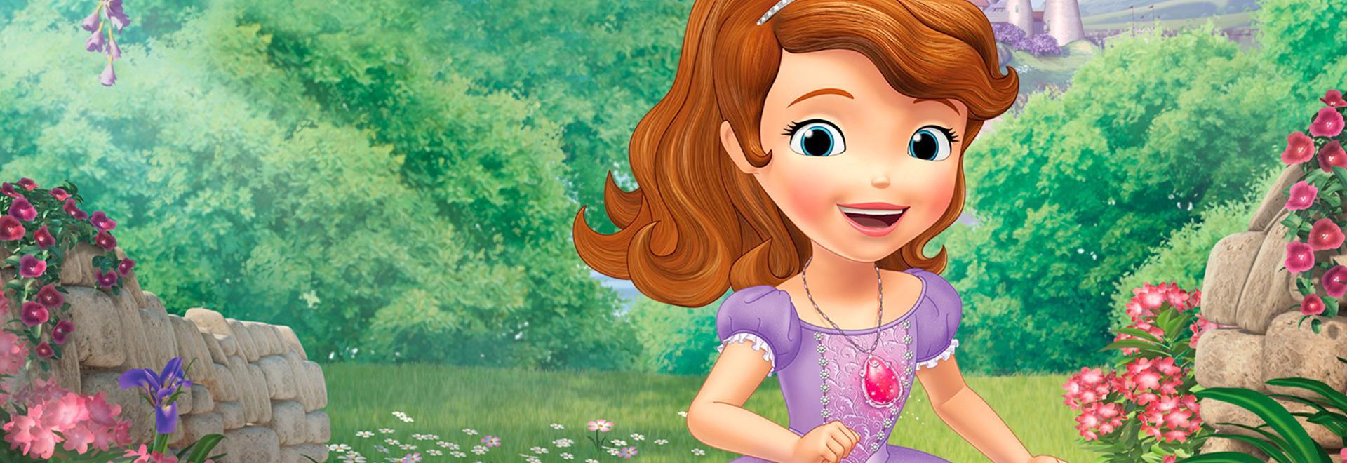 Sofia la principessa - Per sempre reale