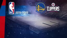 Golden State - LA Clippers