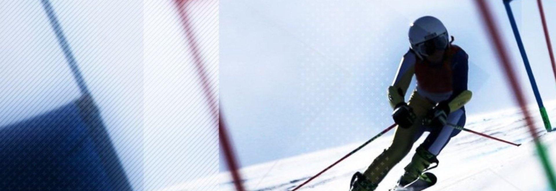 Coppa del Mondo - Stag. 2019 Ep. 1a manche - Slalom Speciale F