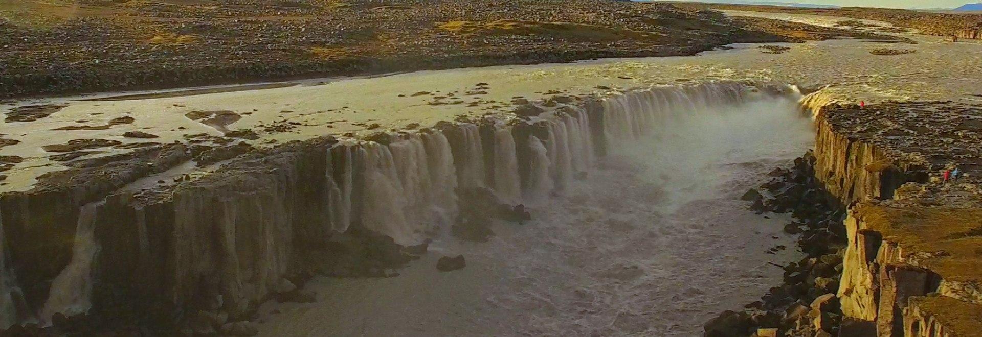 Islanda: ghiaccio