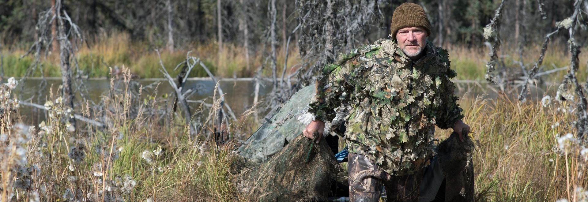 Alaska: sfida estrema