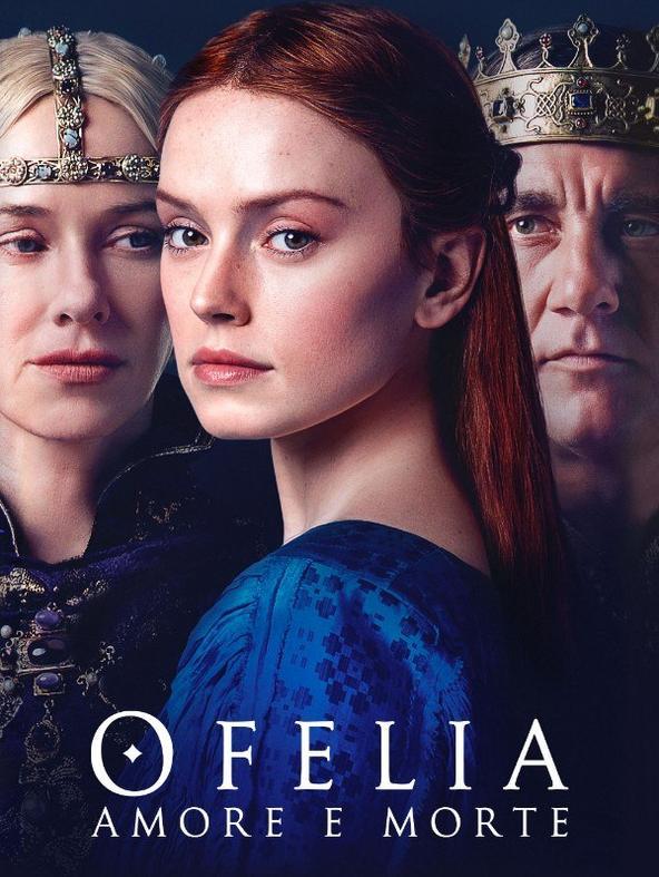 Ofelia - Amore e morte