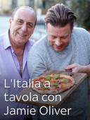 L'Italia a tavola con Jamie Oliver