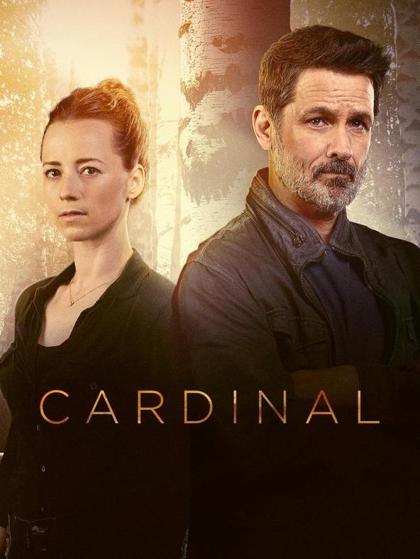 Cardinal - La stagione delle mosche- -  -  -