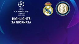 Real Madrid - Inter