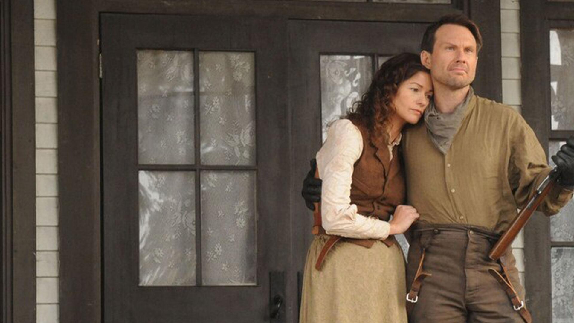 PremiumCin.1 +24 HD La vendetta del cowboy