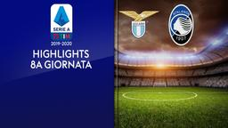 Lazio - Atalanta