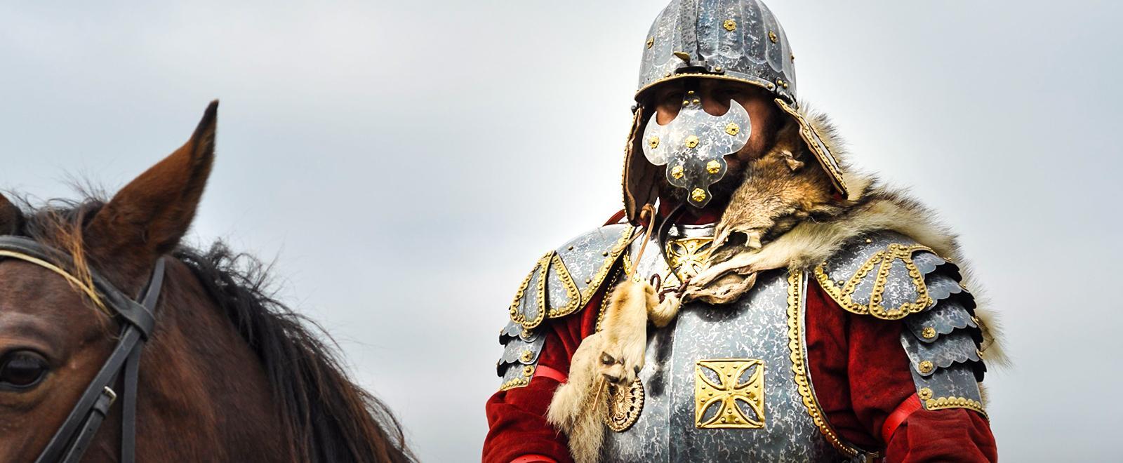 I grandi imperi della storia