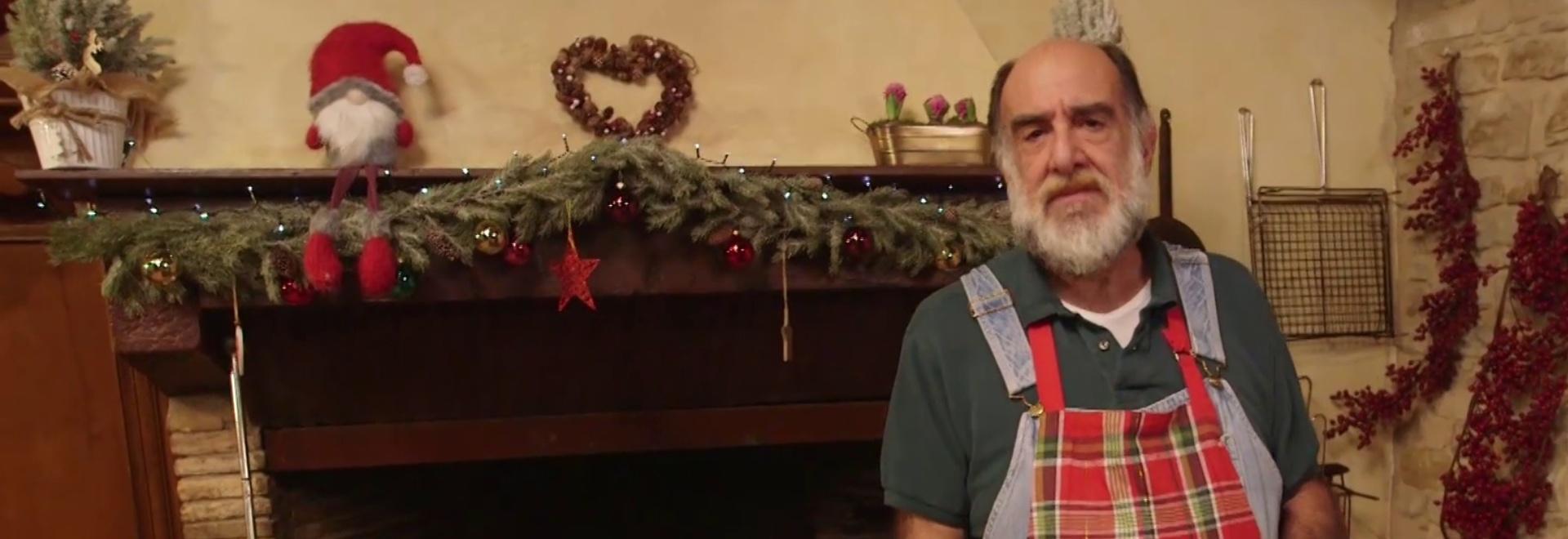 Giorgione Natale e quale
