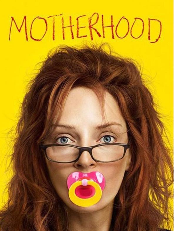 Motherhood - Il bello di essere mamma