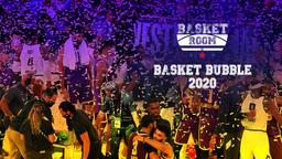 Speciale BasketBubble 2020