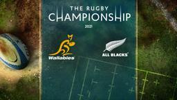 Australia - All Blacks