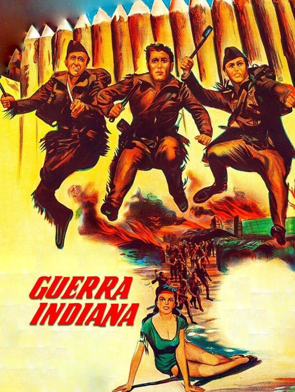 Guerra indiana