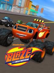 S2 Ep14 - Blaze e le Mega Macchine