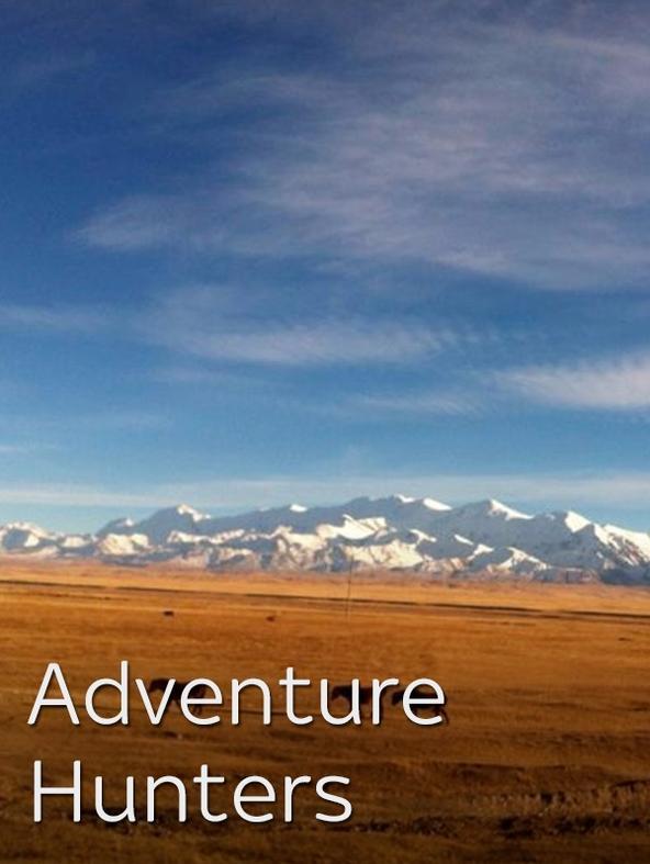 Adventure Hunters 4