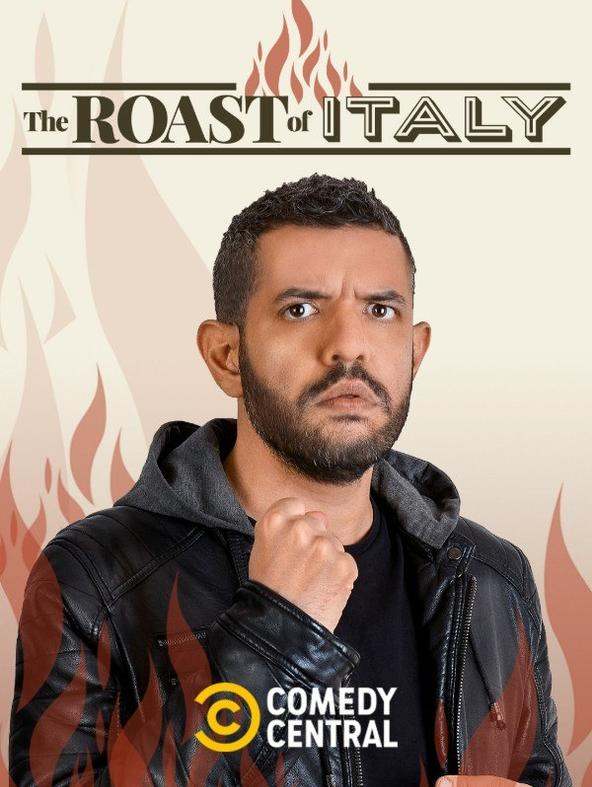 S1 Ep5 - The Roast of Italy