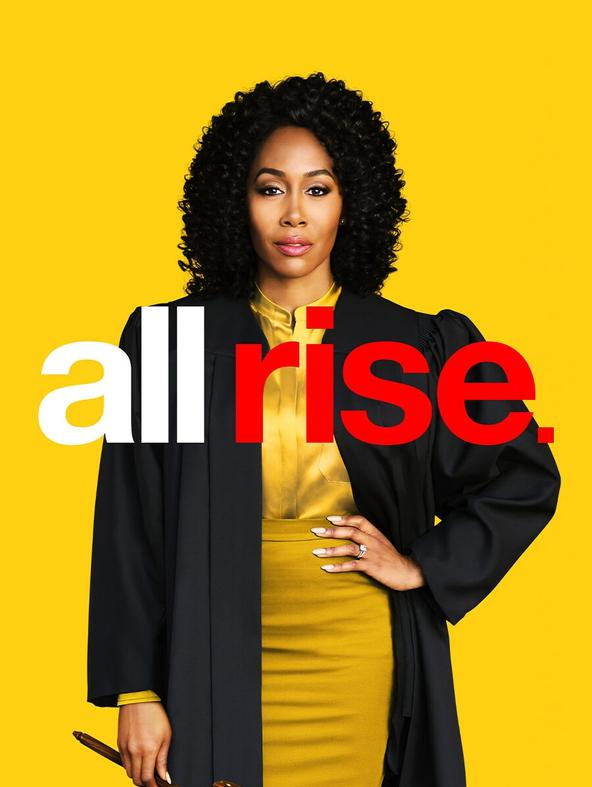 All Rise - 1^TV