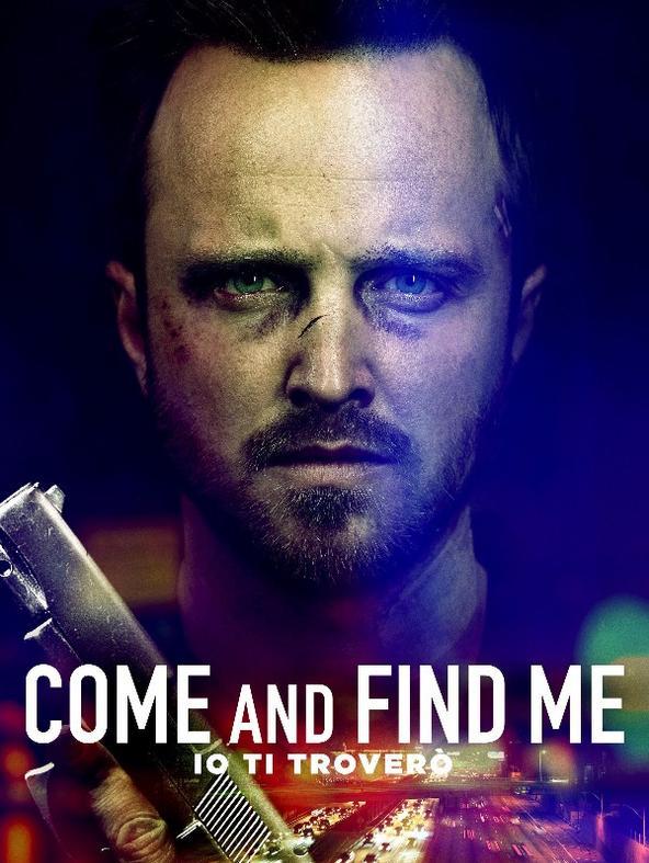 Io ti trovero'