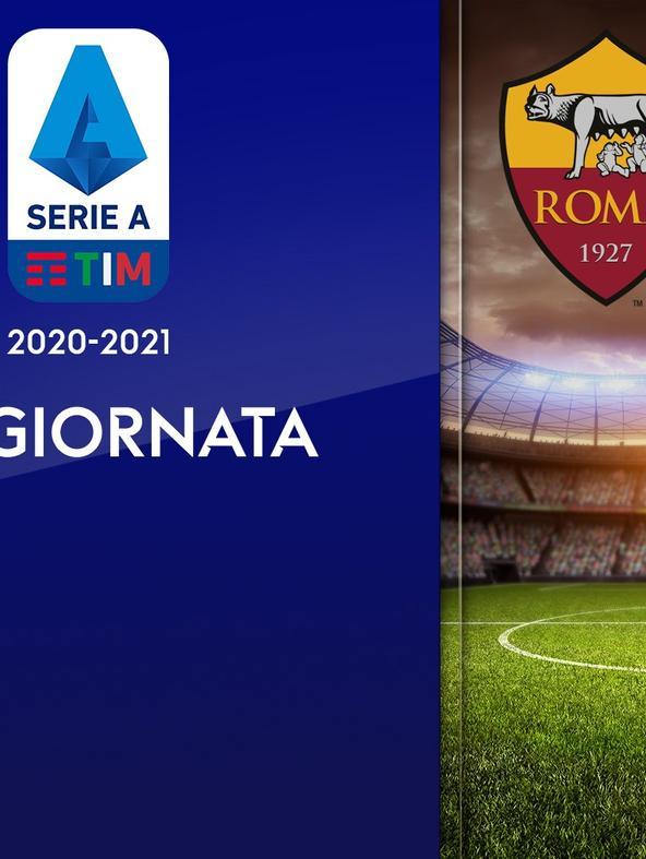 Roma - Spezia    (diretta)