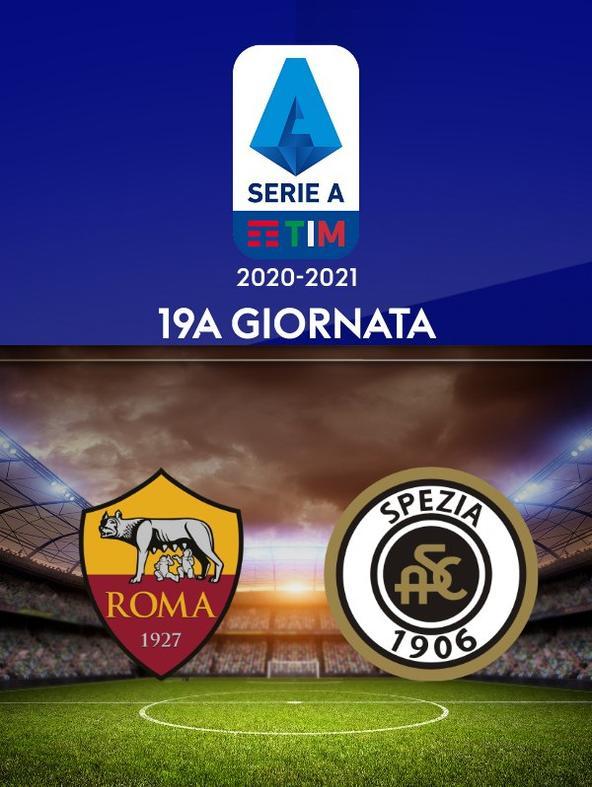Roma - Spezia