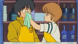 Non piangere, Jingoro! Febbre primaverile di amore e gioventù
