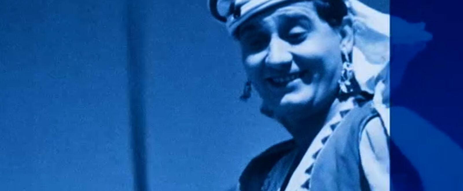 Fellini 100 - io mi ricordo