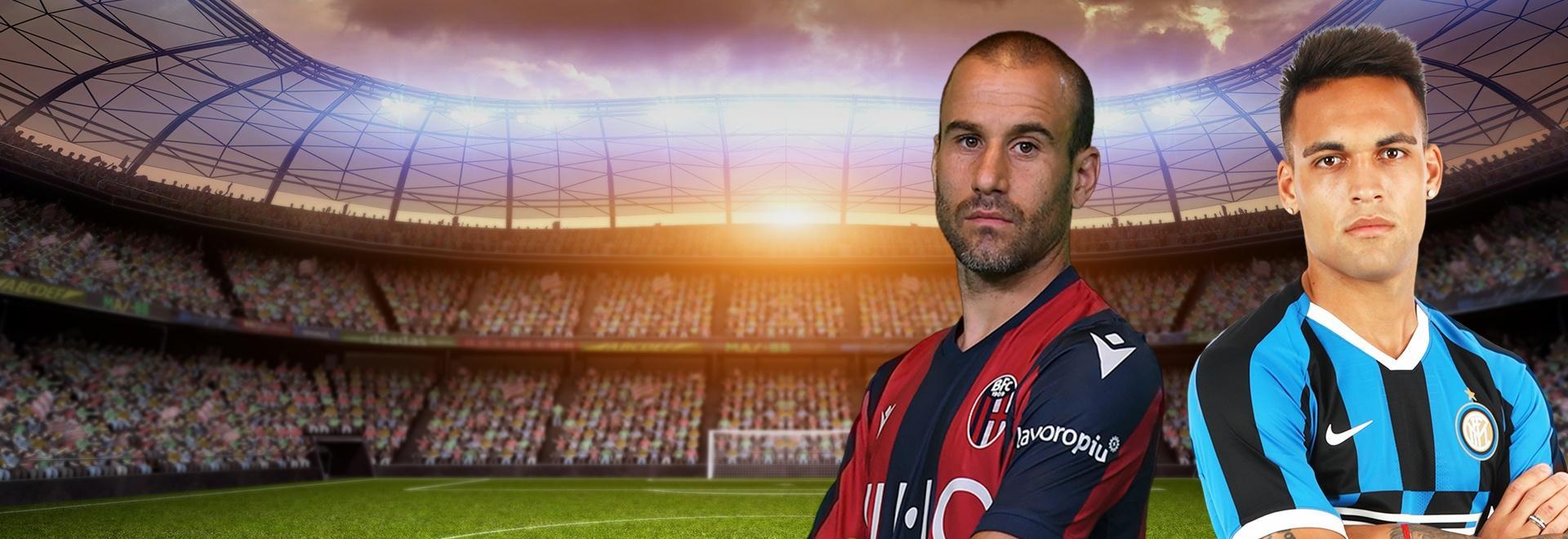 Bologna - Inter. 11a g.