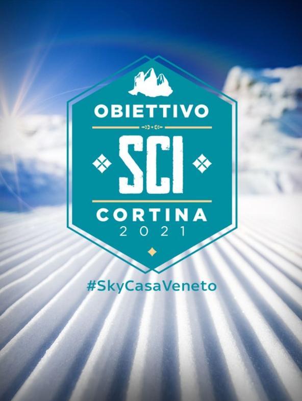 Obiettivo Sci #SkyCasaVeneto