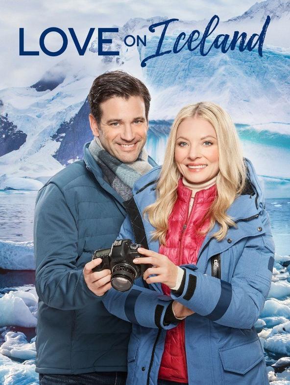 Amore tra i ghiacci