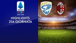 Brescia - Milan