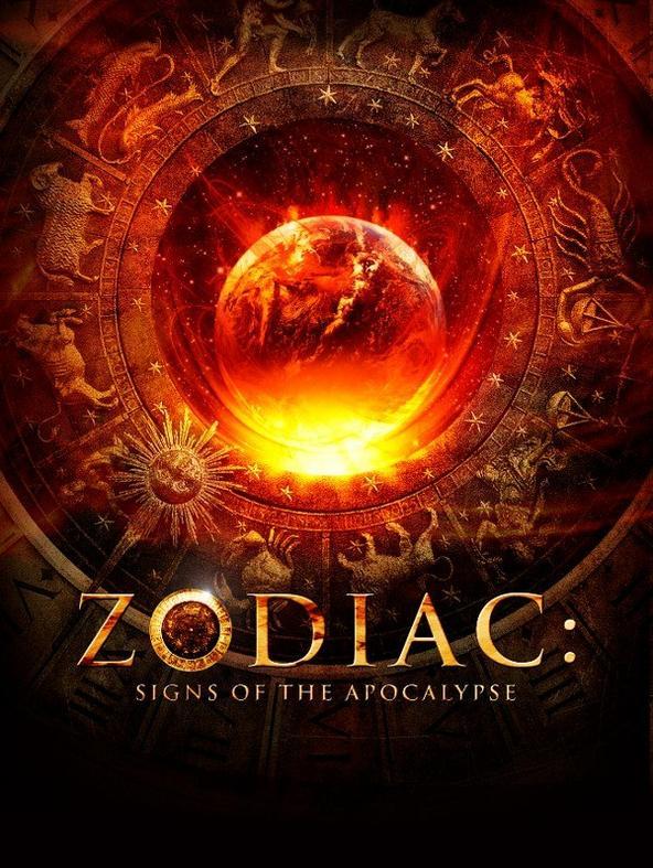 Zodiac: Il segno dell'apocalisse