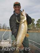 Big Fish Adventures