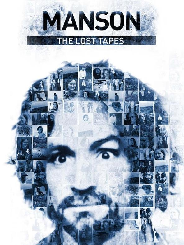 Charles Manson - The Lost Tapes