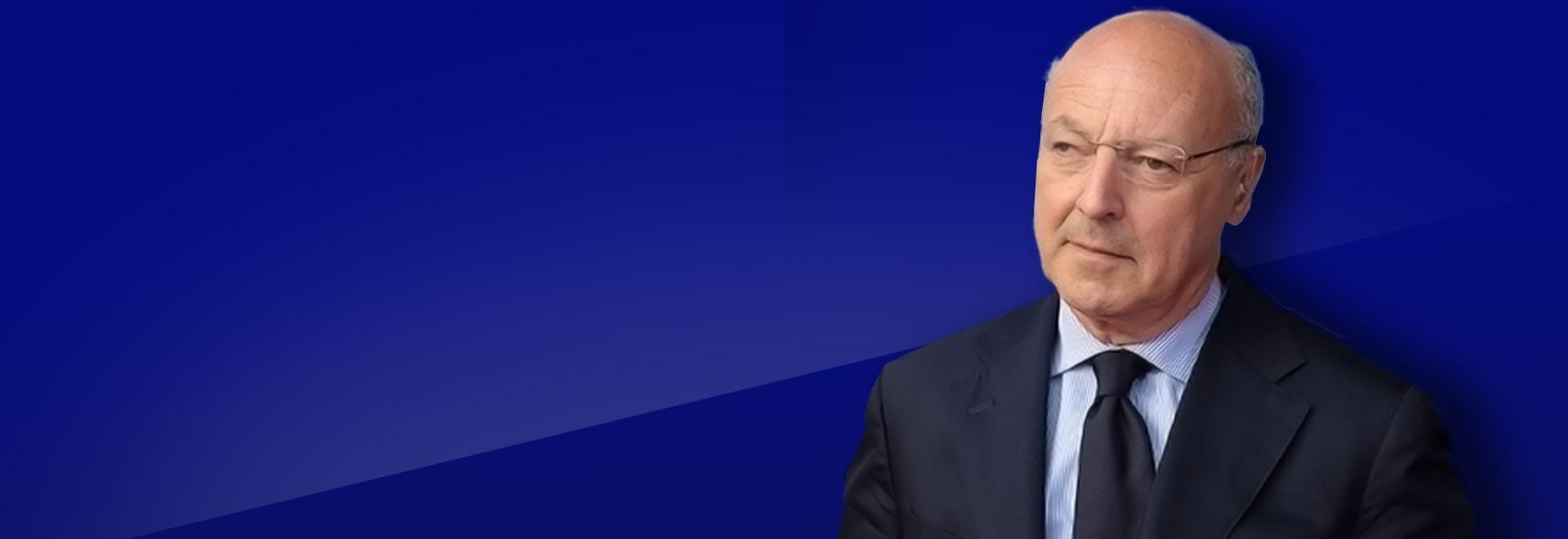 Intervista esclusiva a Giuseppe Marotta