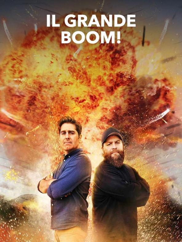Il grande boom!