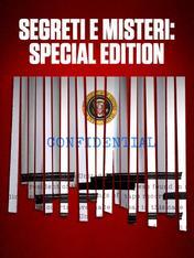 S1 Ep3 - Segreti e misteri: Special Edition