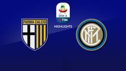 Parma - Inter