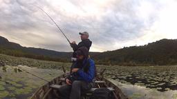 Ostia Fishing
