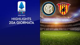 Inter - Benevento