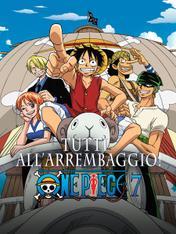S1 Ep46 - One Piece - Tutti all'arrembaggio!