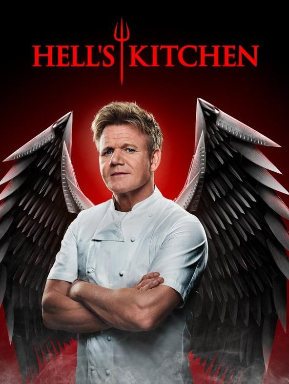 Hell's Kitchen USA