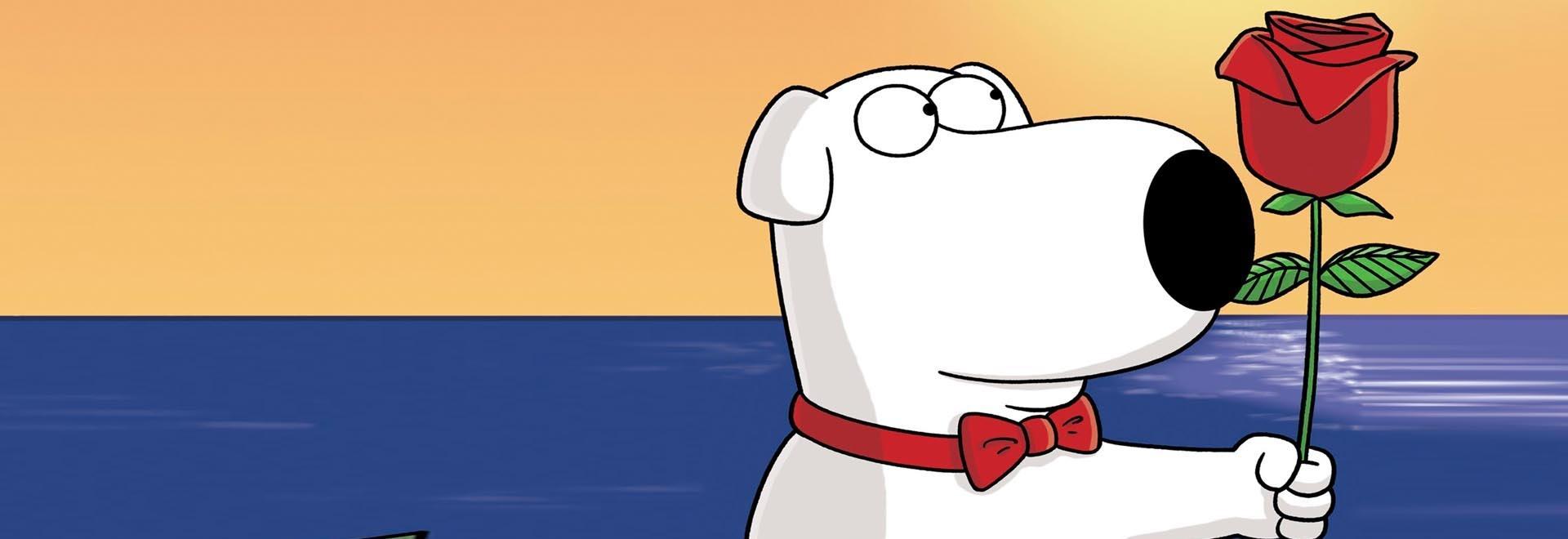 Splendida avventura di Stu&Stewie