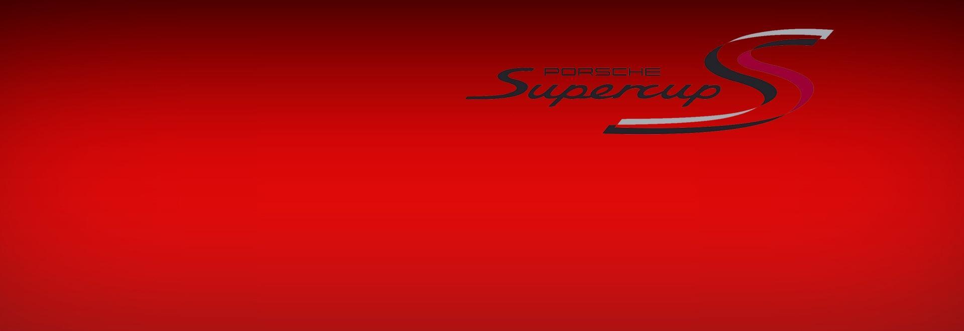 Porsche Supercup 2017