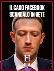 S1 Ep2 - Il caso Facebook: scandalo in rete