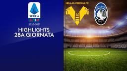 Verona - Atalanta