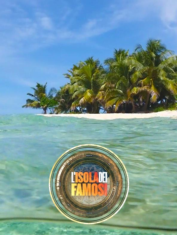 S1 Ep20 - L'Isola dei Famosi - Extended Edition